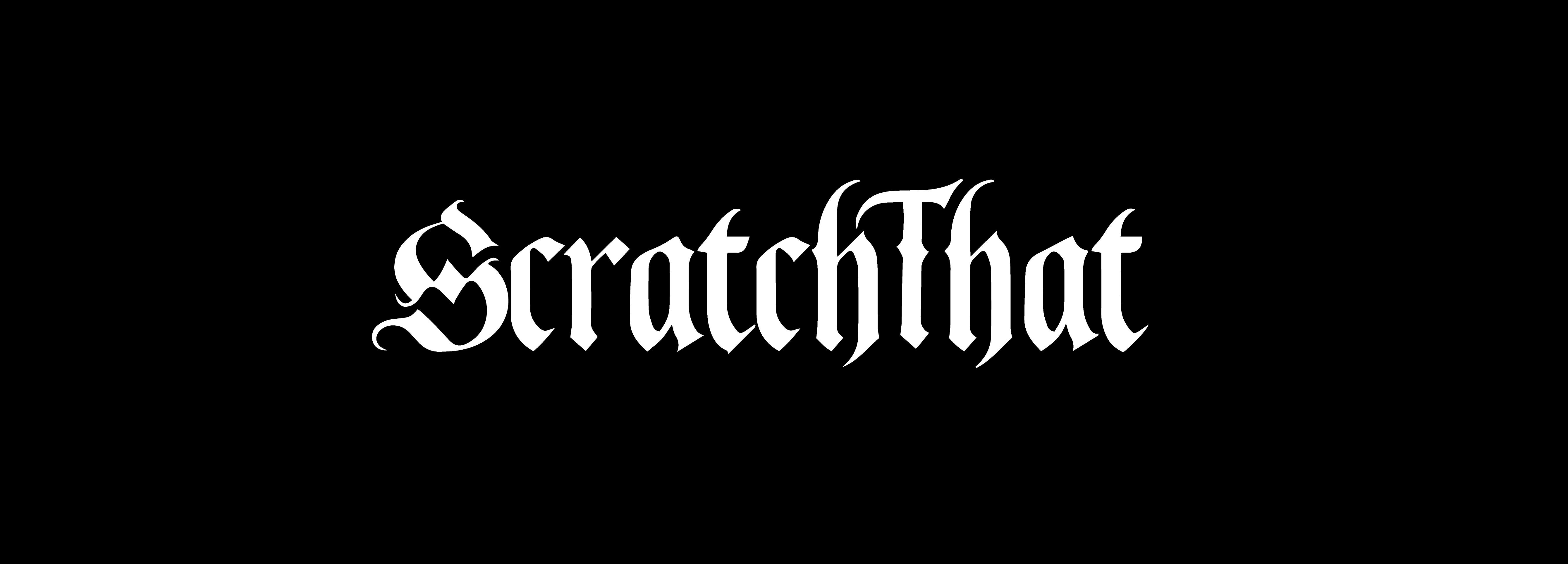 ScratchThat Magazine